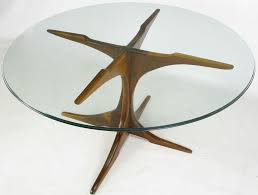 Round Wooden Table Top View Most Comfortable Glass Dining Table With Wood Base Best 25 Glass