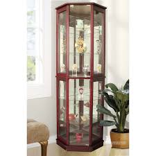Glass Shelves Kitchen Cabinets Curio Cabinet Curio Cabinetlves Diy Makeover Paintinglass Glass