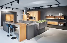 Poggenpohl Kitchen Cabinets Harmony Of Color Luxury And Innovative Solutions Kbis Pressroom