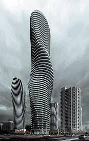 anugerah bangunan tinggi terbaik