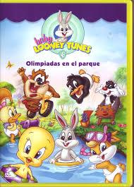 Baby Looney Tunes : Olimpiadas En El Parque