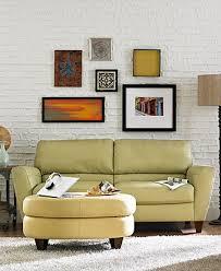 almafi leather sofa living room furniture collection beach