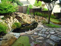 Small Rock Garden Pictures by Japanese Zen Gardens