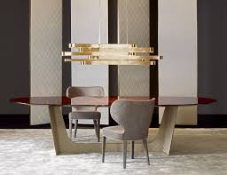 contemporary ideas high end dining tables crafty inspiration high