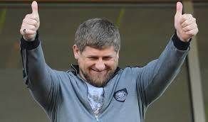Кадыров поддерживает Собянина на выборах мэра.