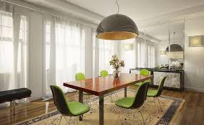 stunning decoration hanging dining room light creative idea modern
