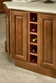 Wine Rack Kitchen Island by Charming Simple Kitchen Wine Racks Design Ideas Featuring White