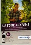 Foire aux vins Leclerc 2010: la sélection de tonton Ernest ...