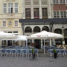 Leuven Cafe & Restaurant