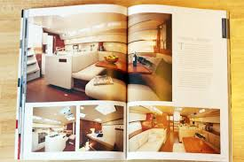 yacht interior refit