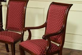 Colonial Dining Room Chairs Awesome Upholstery For Dining Room Chairs Pictures Rugoingmyway