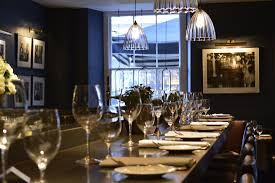 luxury private dining u0026 party rooms in chelsea