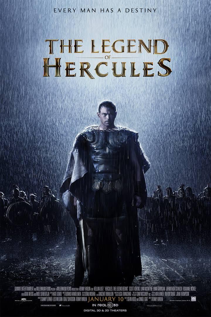 Hasil gambar untuk sinopsis film the legend of hercules 2014
