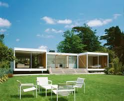 space house knoll inspiration