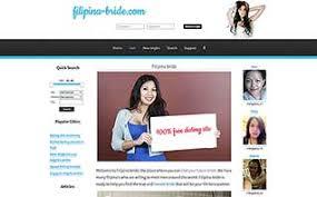 Best Filipina dating site  filipina bride com  Romance