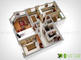 Floor Plan Builder Free Remarkable 3d Floor Planner Images Design Ideas Tikspor