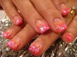twinkle pretty acrylic nail designs fashion fuz