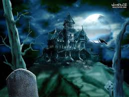 halloween hd live wallpaper spooky house wallpaper halloween