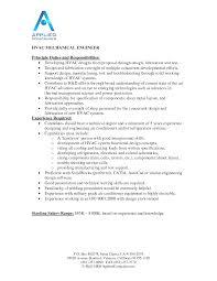 mechanical engineer resume examples hvac site engineer resume free resume example and writing download mechanical engineering hvac design great hvac resume