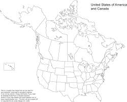 Usa States And Capitals Map by Printable Map Of The Usa Mr Printables Of Us States And Capitals