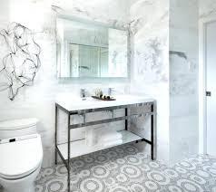 black and white bathroom floor tiles uk home designs kitchen for
