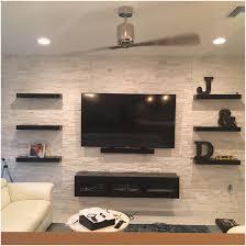Floating Box Shelves by Trendy Living Interior With Shelf Under Tv Design U2013 Modern Shelf