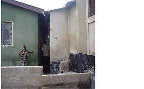 Critical Analysis of the Challenges of Solid Waste Management     Houses built without setbacks tend to constrain access for solid waste collection