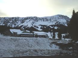Bridger Bowl Ski Area