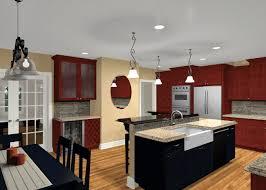 kitchen design u shaped photos custom home design