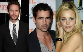 Also in the mix is Irishman Colin Farrell in the role of detective Ray Velcro whose loyalties are divided between the police department and a mobster he is     Economy Decoded