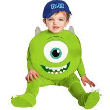 Baby Halloween Costumes Walmart Monsters University Classic Mike Infant Halloween Costume