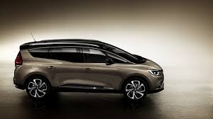 new renault grand scenic 2016 review reinvented mpv