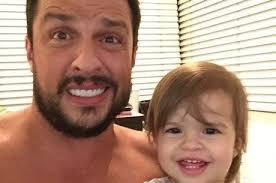 Valentina, filha de Mirella Santos e Ceará, rouba a cena em selfie ...