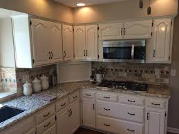 Before And After Kitchen Makeovers Kitchen Makeover Before And After Van Cleave Construction Llcvan