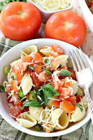 bruschetta pasta salad can u0027t stay out of the kitchen