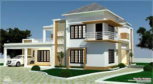 home plans one room floor plan 3d views and interiors of