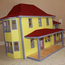 Miniature Dollhouse Plans Free by 56 Best Doll House Images On Pinterest Dollhouses Dollhouse