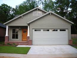 craftsman style bungalow house plans building craftsman style home genuine home design