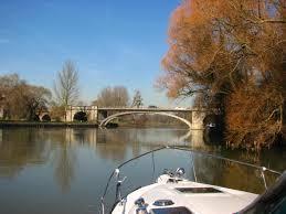 Victoria Bridge, Datchet