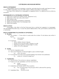 Pronouns And Antecedents Worksheet Copyreading And Headline Writing 2 Copy Editing Style Fiction