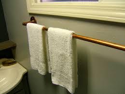 bathroom design wonderful towel holder ideas hanging towel rack