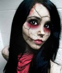 Scary Halloween Costume Girls Google Image Result Http W6 Photobucket Albums Y208