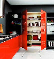 Kitchen Trolley Designs by 20 Awesome Color Schemes For A Modern Kitchen