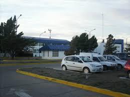 General Enrique Mosconi International Airport