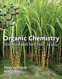 w h freeman publishers chemistry organic chemistry
