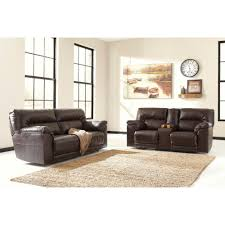 Livingroom Sets Ashley Furniture Sofa Sets Charming Textured Twill Natural Hues