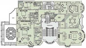 Floor Plans For Mansions Superior Victorian Mansion House Plans 2 Victorian Mansion Floor
