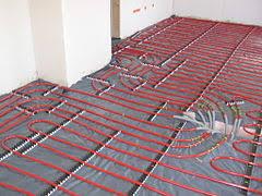 heated floors under laminate underfloor heating wikipedia