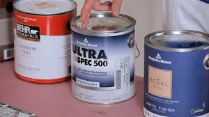 how to buy the right paint house painting youtube