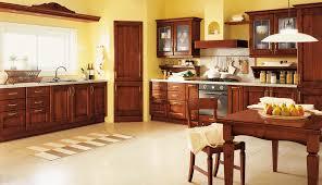 Italian Kitchen Design Kitchen Interesting Italian Kitchen Design Using Wooden Cabinet